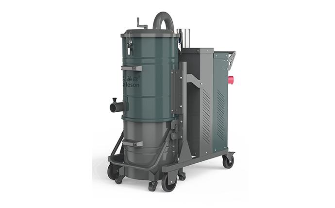HC-100L三相大型工业吸chen器