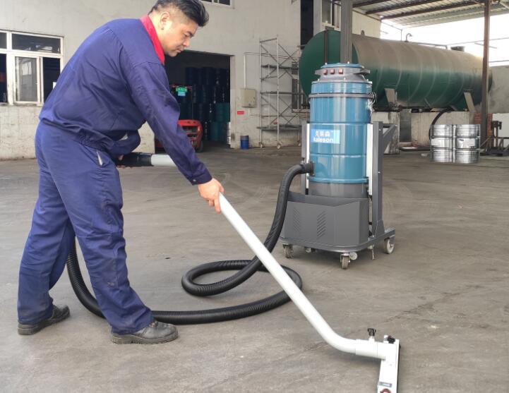 kai荒保洁用什么样de吸尘器?