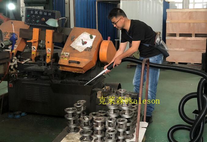 工厂吸尘器:工厂you必yao买工业吸尘器ma?